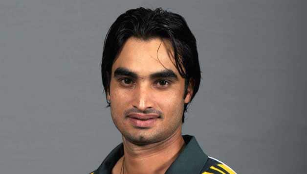 Imran Nazir © Getty Images