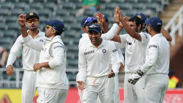 India put in a good performance with the ball as they got back into the game after being in a spot © AFP