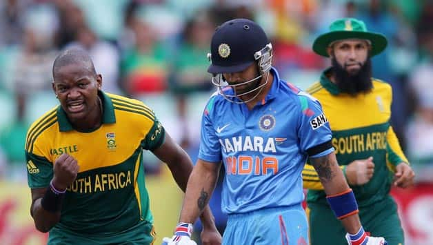 India will aim for a consolation victory © Getty Images