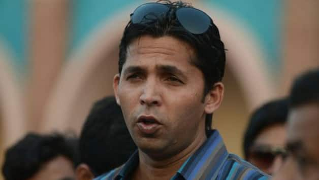 Mohammad Asif will feature in the film India Mein Lahore © AFP