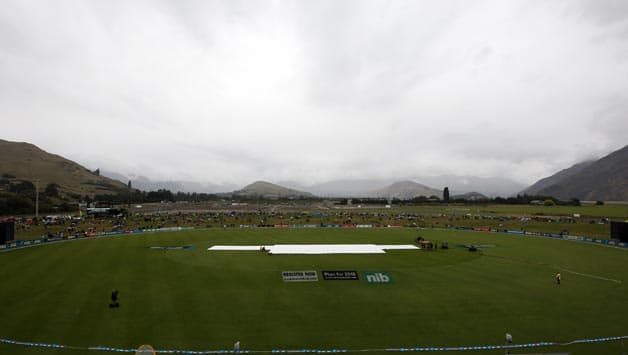 India will play 5 ODI's and two Tests against New Zealand © Getty Images