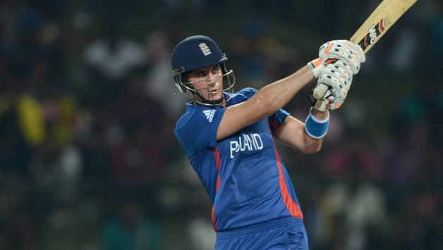 Alex-Hales-of-England-hits-out-for-six-runs-watched-by-West-Indies-wicketkeeper-Denesh-R