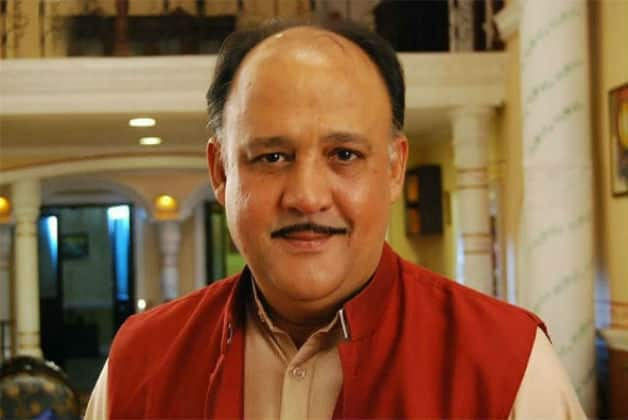 Alok Nath. Photo courtesy: BollywoodLife