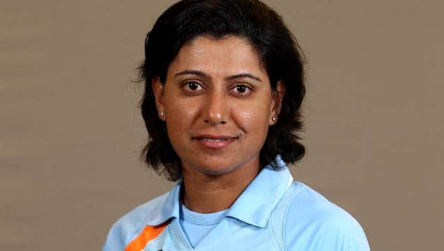 Anjum Chopra last played for India in 2012 © Getty Images