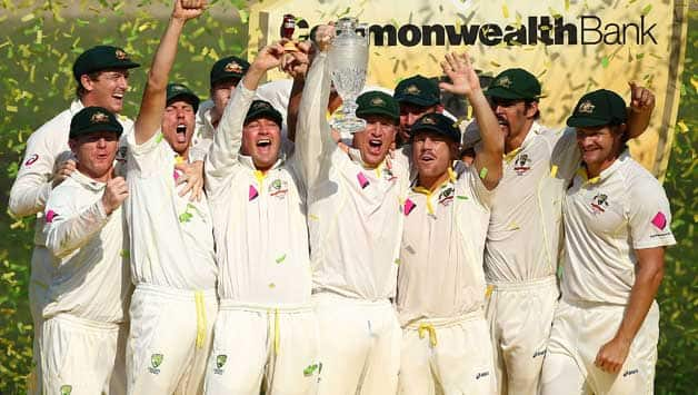 Australia boasted of some quality match-winners in their line-up © Getty Images
