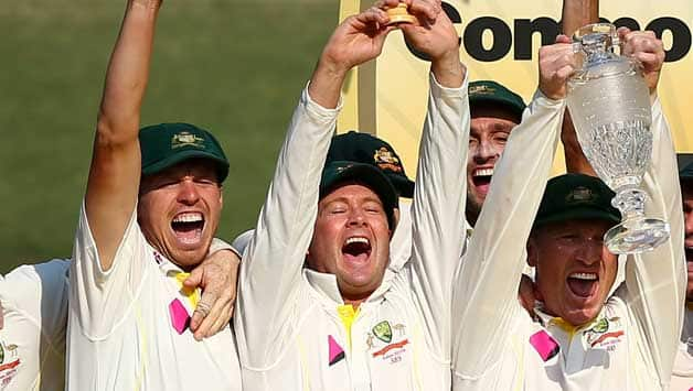 Australia ready for South African challenge, says Michael Clarke