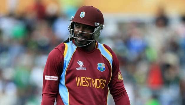 Chirs Gayle © Getty Images