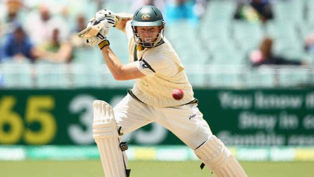 Chris Rogers © Getty Images