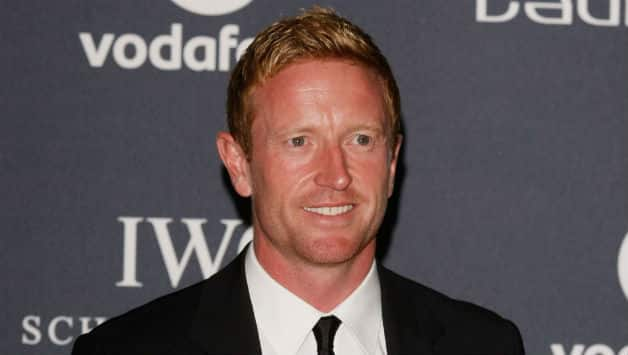 Paul Collingwood's contract with Scotland is slated to end after the Qualifiers © Getty Images