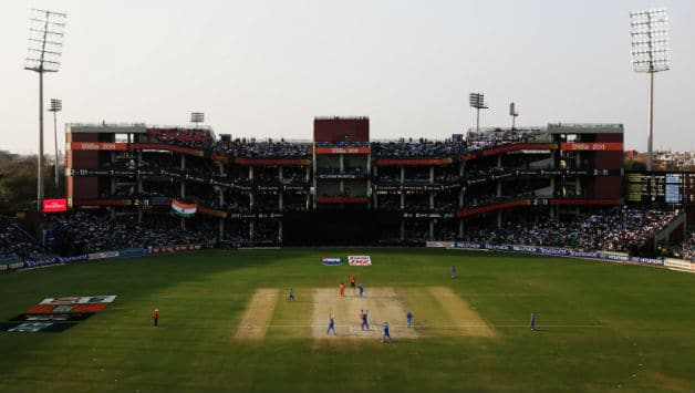 Maharashtra squandered easy catching opportunities © Getty Images (Representational Photo)