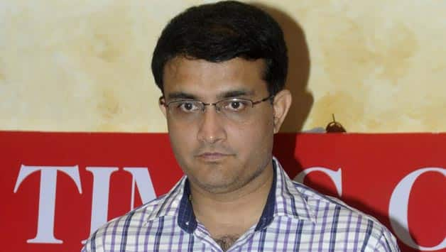 Former Indian cricketer, Sourav Ganguly has been honoured by the Bengal Engineering and Science University © IANS
