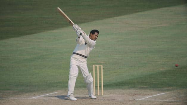 Gary Sobers scored 110 runs in the first innings for West Indies © Getty Images