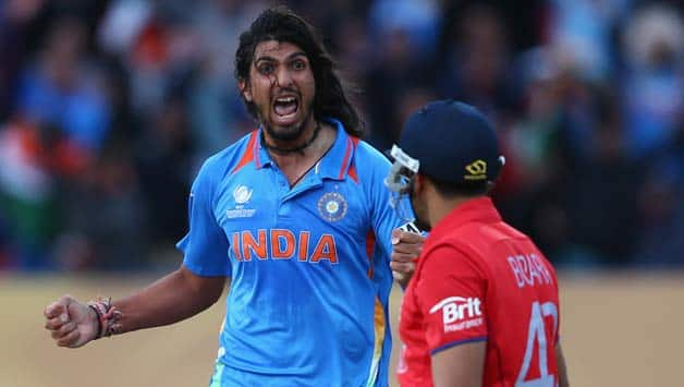 Ishant Sharma has struggled for form in recent times © Getty Images