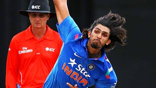 Ishant Sharma's performances over the last year have raised eyebrows over his selection in the lineup © Getty Images