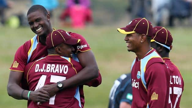 West Indies team have been on a perennial decline since the new millennium © Getty Images
