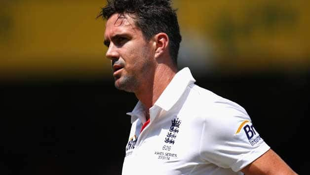 There have been speculations regarding Kevin Pietersen's future with the England team © Getty Images