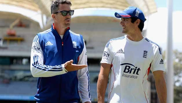 England captain Alastair Cook didn't prefer to talk about Alastair Cook publicly in a recent press conference © Getty Images