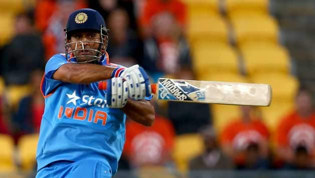 MS Dhoni © Getty Images