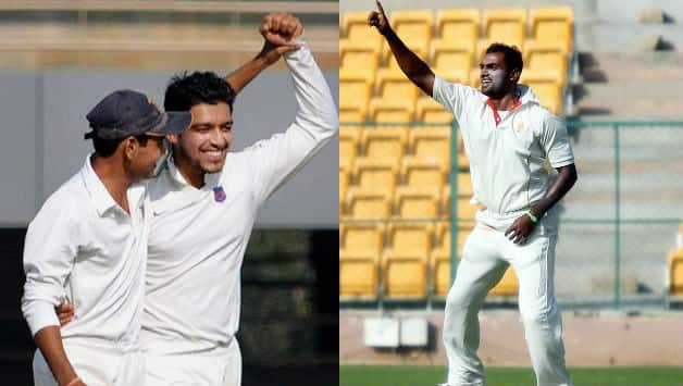 Karnataka definitely hold an edge over Maharashtra going into the final, courtesy their richer history in the tournament  © PTI