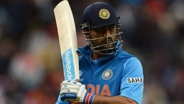 Captain MS Dhoni has played 257 international matches since becoming skipper in 2007. That is the most by any player since then © Getty Images