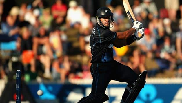 Ross Taylor © Getty Images (File Photo)