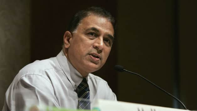 Sunil Gavaskar (in picture) has called for the axing of Ishant Sharma and including an extra batsman in the playing XI © Getty Images