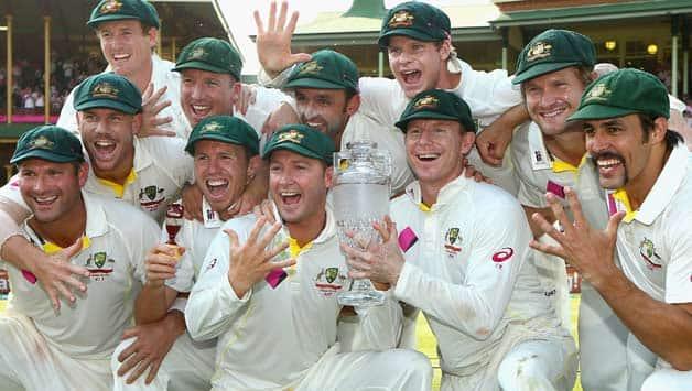 Australia © Getty Images
