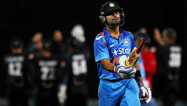 Fired-up New Zealand eye 3rd successive victory against India