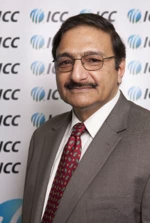 PCB Chief, Zaka Ashraf has said that Pakistan, Sri Lanka, South Africa and Bangladesh won't accept the vulgar proposal © Getty Images