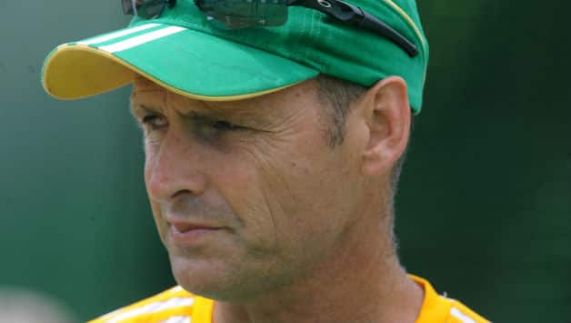 Gary Kirsten © Getty Images