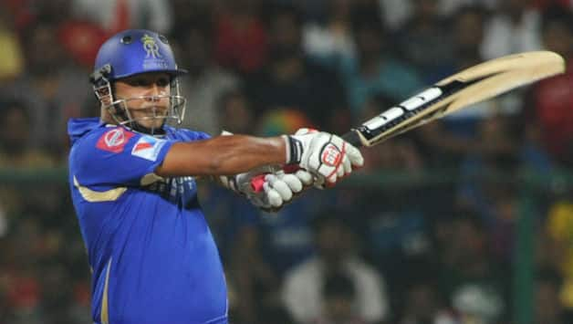 Stuart Binny © IANS (File Photo)