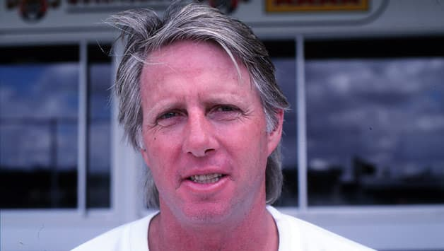 Jeff Thomson reveals he almost made a shock First-Class comeback