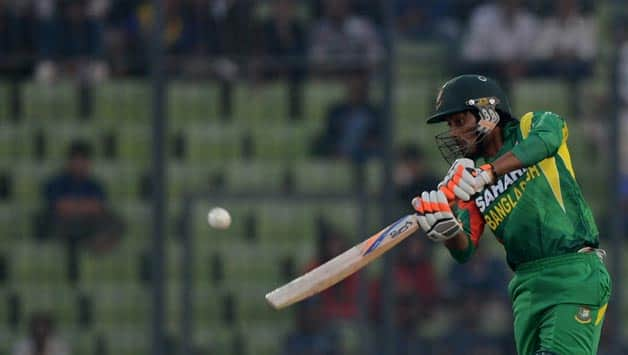 Anamul Haque has been the aggressor so far © AFP (File Photo)