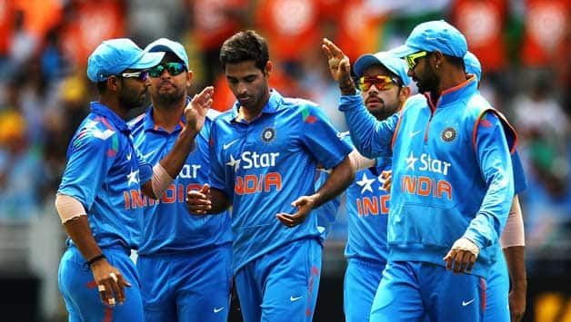 India, Pakistan set to renew rivalry in Asia Cup 2014
