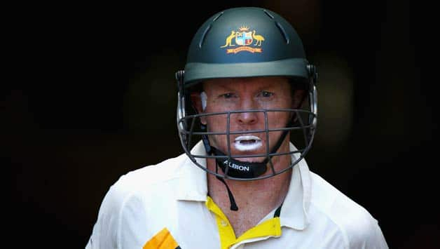 Chris-Rogers-of-Australia-walks-out-to-bat-during-day-two-of-the-Fourth-Ashes-Test-Match-betwee