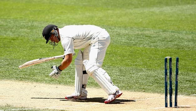 India vs New Zealand 2014 1st Test stats highlights: Day 3