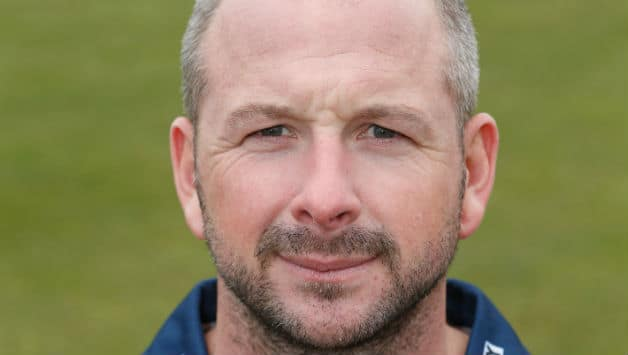 Darren Stevens was accused of match-fixing charges in 2013 © Getty Images