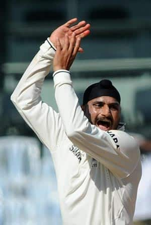 Harbhajan Singh's inclusion as the captain means that he is still in selectors' radar for the longer version © PTI