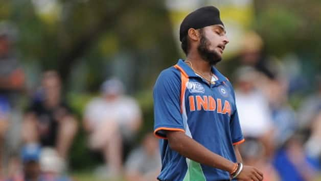 Harmeet Singh takes IPL 2014 non-selection positively