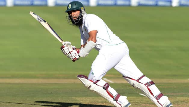 Hashim Amla looked in sublime touch during South Africa's second innings © Getty Images (File Photo)