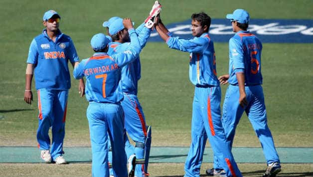 India have already been knocked out of the main phase of the tournament Photo Courtesy: Official website of ICC
