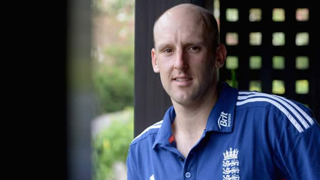 James Tredwell © Getty Images