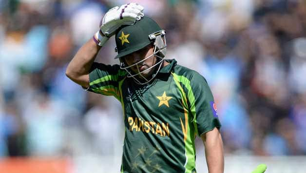 Kamran Akmal (in picture) expressed shock on his brother Umar Akmal being arrested © Getty Images