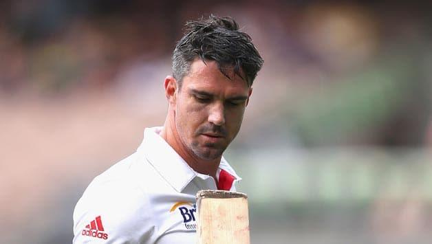 Kevin Pietersen © Getty Images