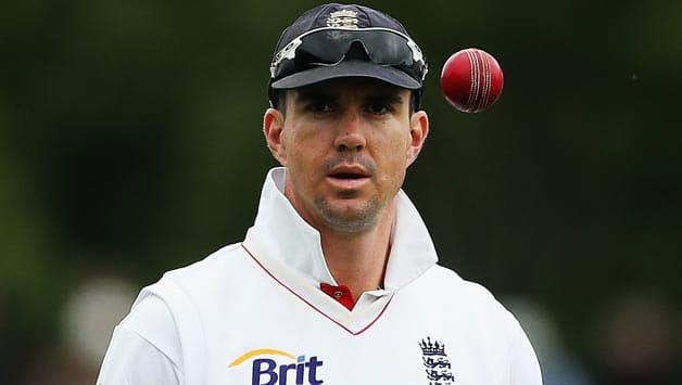 Kevin Pietersen was controversially given the boot by ECB © Getty Images