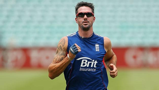 Former England skipper Alec Stewart said that Kevin Pietersen is being unfairly targeted after the Ashes loss © Getty images