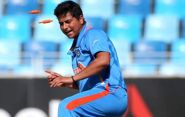 Indian spinners have led the for the team in the league stages. Photo Courtesy: Official website of ICC