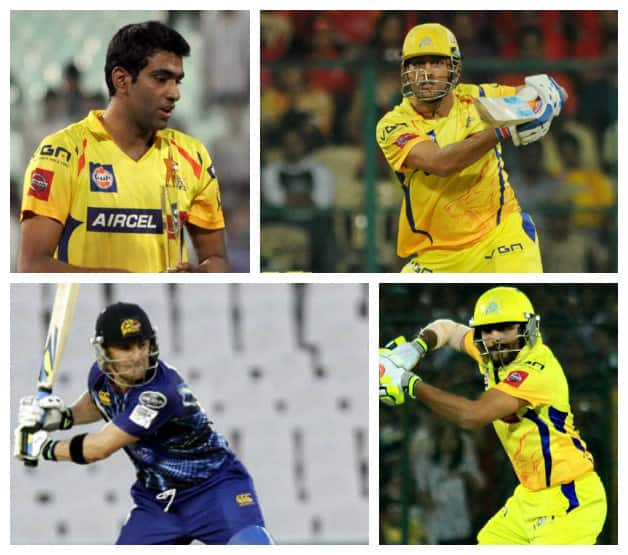 The Chennai Super Kings unit has retained its basic core, and will look to build on their successful strategy © IANS