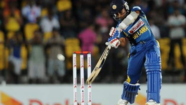 Mahela Jayawardene not being purchased by any of the IPL franchises came as the biggest shock of IPL 7 Auction © AFP