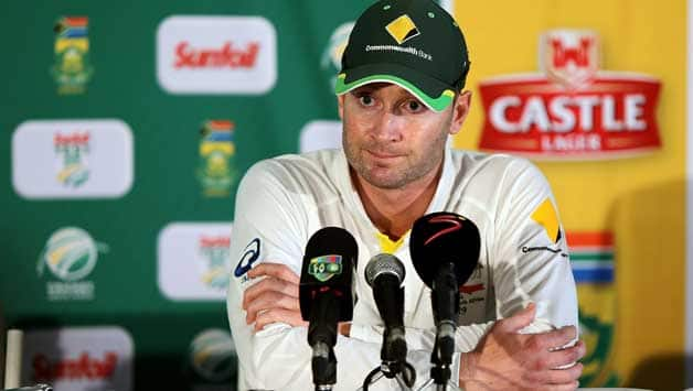 Australia's loss to South Africa in 2nd Test exposes a stark statistic